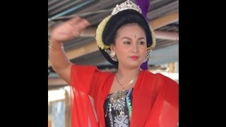 getlinkyoutube.com-Bendrong Kulon : Lengger  Cantik dan Lengger Lanang