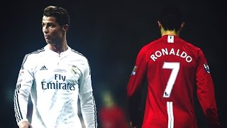 getlinkyoutube.com-CRISTIANO RONALDO ► See You Again | Manchester United & Real Madrid | 2003-2015 | HD