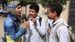 getlinkyoutube.com-الطفل المعجزة يهدد كاظم بالاعتزال