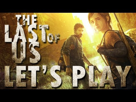 LAST OF US | Lets Play Part 1: And So It Begins.... *Hard Difficulty Playthrough*