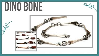 getlinkyoutube.com-Dino Bone - Beaducation.com