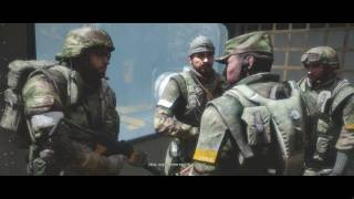 getlinkyoutube.com-Battlefield: Bad Company 2 Ending 1080p HD