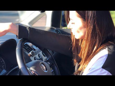 VW Caddy Кадик снаружи Туран внутри