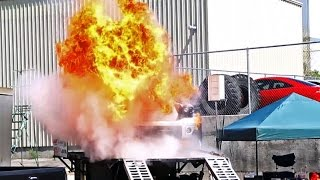 DYNO FAILS | DISASTERS | EXPLOSIONS | MISHAPS