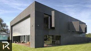 getlinkyoutube.com-10 Houses That Are ZOMBIE-PROOF