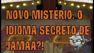 getlinkyoutube.com-O IDIOMA SECRETO DE JAMAA?! O MISTÉRIO CONTINUA NO ANIMAL JAM