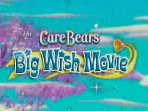 Care Bears -Big Wish Movie