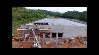 getlinkyoutube.com-Black Diamond Group, Walgreens Build to Suit, Murphy, NC
