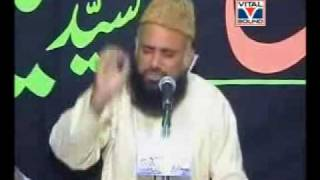 getlinkyoutube.com-Main To Panjtan Ka Ghulam Hoon Live