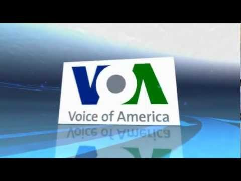G1 TV affiliated with VOICE OF AMERICA