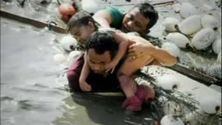 getlinkyoutube.com-Tsunami Caught on Camera - Part 2