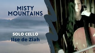 getlinkyoutube.com-The Hobbit - Misty Mountains (cello cover)