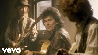 getlinkyoutube.com-The Traveling Wilburys - End Of The Line