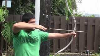 getlinkyoutube.com-PVC Archery Releases