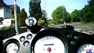 blackbird turbo