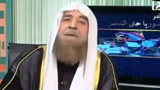 getlinkyoutube.com-اضحك مع الشيخ العرعور والمذيعة السوريه