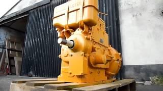getlinkyoutube.com-1976 lister st3 vintage diesel engine