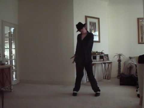Smooth Criminal tutorial (Part 4)