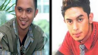 getlinkyoutube.com-Wajah Artis Lelaki Malaysia yg Seiras