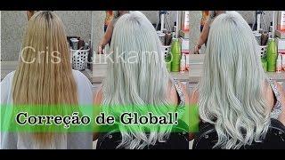 getlinkyoutube.com-Platinado Global com 10.21 Alfaparf -          por Cris Kulkkamp