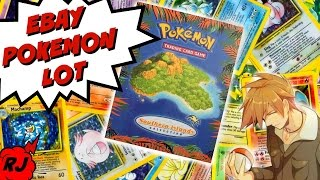 getlinkyoutube.com-Huge Pokemon Package from eBay Unboxing | Southern Island Collection | Robles Junior HD