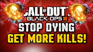 getlinkyoutube.com-HOW TO STOP DYING & GET MORE KILLS! - BLACK OPS 3 Tips and Tricks (Call of Duty Gameplay)