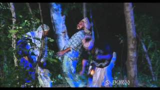Jungle Ghosts Scare Gurchet Chitarkar - Punjabi Comedy Scenes - Family 426
