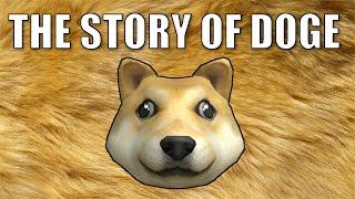 getlinkyoutube.com-The Story of Doge - A ROBLOX Machinima