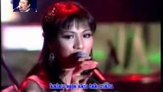 Rhoma Irama & Maya Kdi   Tergila gila   Live Soneta Group