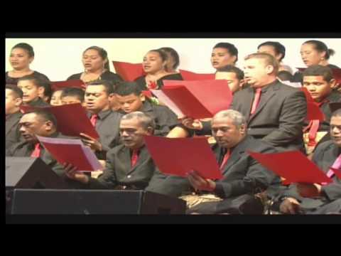 Siasi Tonga Tau'ataina 'o Haveluloto Choir -