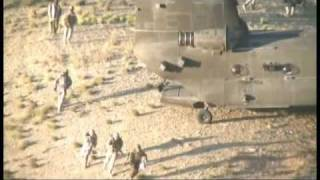 getlinkyoutube.com-Apache Air Assault Into Mountains Finds Weapons Caches
