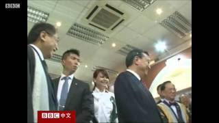 getlinkyoutube.com-BBC中文网视频:李克强访港抗议声被隔绝
