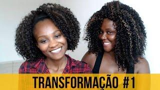 getlinkyoutube.com-TRANSFORMAÇÃO #1 | Entrelace - Juliana Pereira
