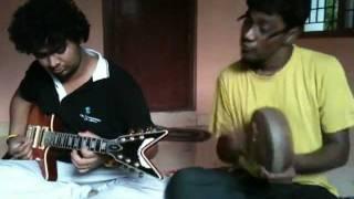 Shylu and Srini