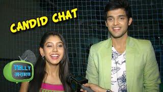 getlinkyoutube.com-Candid Chat With Manik & Nandini | Kaisi Yeh Yaariyan | MTV SHOW