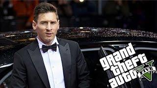 getlinkyoutube.com-MESSİNİN HAYATI (GTA 5 Mod Komik Anlar)