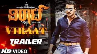 "getlinkyoutube.com-Viraat Kannada Movie Trailer || ""Viraat"" 