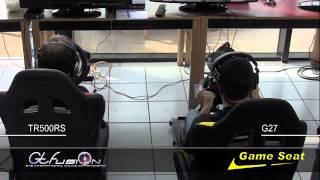getlinkyoutube.com-Game Seat Test T500RS vs G 27 00269&00272&00273&00274_GTF_720p.wmv