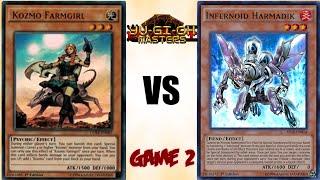 getlinkyoutube.com-Kozmo vs Infernoid - Masters Semi Finals - Game 2