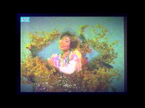 Burmese Thingyan (Water Festival) songs and dances on Myanmar TV 1994