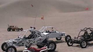 getlinkyoutube.com-Hyabusa rail St Anthony Sand dunes Choke and Devils