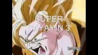 """Fases de Goku  1,2,3,4,""""5,6,7,8 y 9"""""""