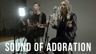 Sound Of Adoration // Jesus Culture // New Song Cafe