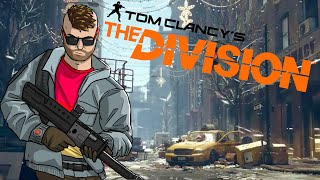 getlinkyoutube.com-Tom Clancy's The Division - Moo and Wildcat Go Rogue!