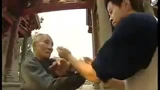 詠春拳-黐手之秘