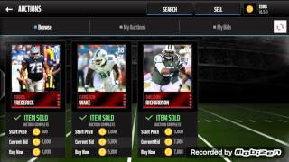 getlinkyoutube.com-Madden mobile sniping filter action house glitch