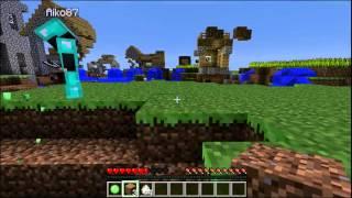 Minecraft Escape - Afterlife Szpieg Żelaznego Boga, cz 4