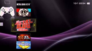 getlinkyoutube.com-PSP Game Collection