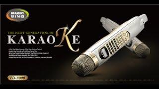 Karaoke Magic Sing Price | Where To Buy Magic Sing best Karaoke Machine Reviews | Magicsing