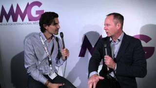 DMEXCO 2015: Omnicom Digital CEO Jonathan Nelson